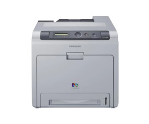 Samsung CLP-670 Driver Download for Windows