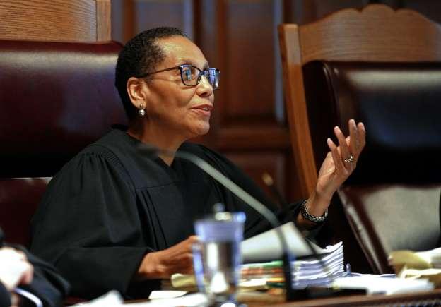Sheila Abdus-Salaam, Judge on New York's Top Court, Is Found Dead in Hudson River