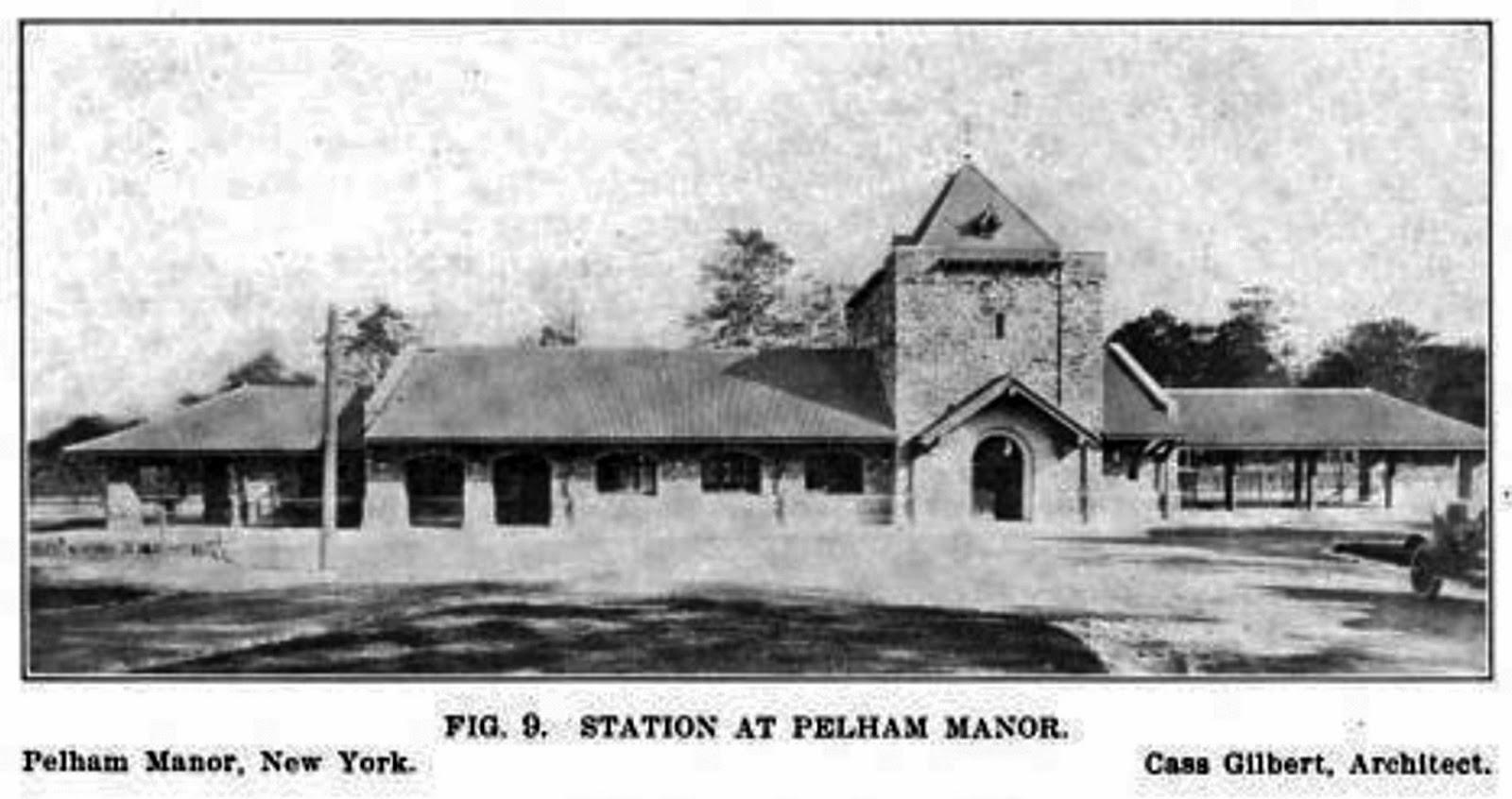 Historic Pelham: May 2007