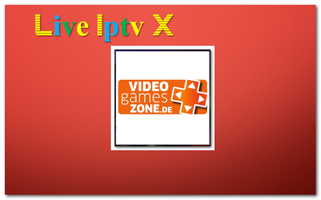 VideoGamesZone.de gaming addon