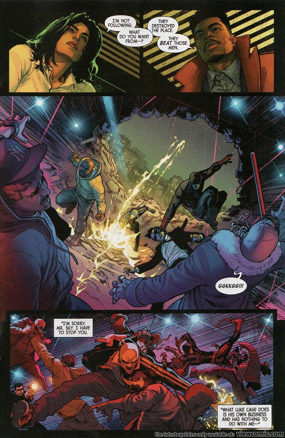 guardians of the galaxy comics free pdf