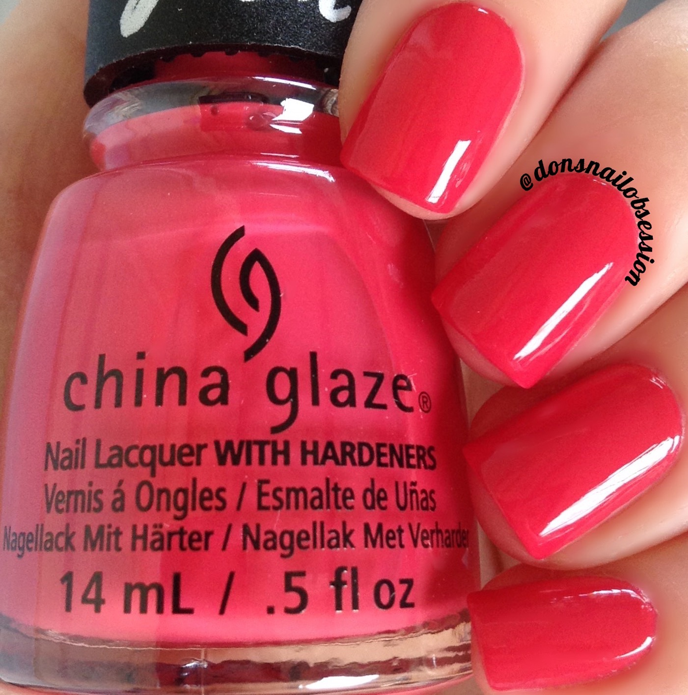 Don\'s Nail OBSESSION!: CHINA GLAZE MY LITTLE PONY COLLECTION 2017 ...