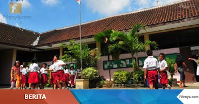 Full Day School Diterapkan Bertahap Hingga 2020