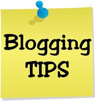Tips Untuk Menjadi Seorang Blogger Pemula Versi InfoWebTips