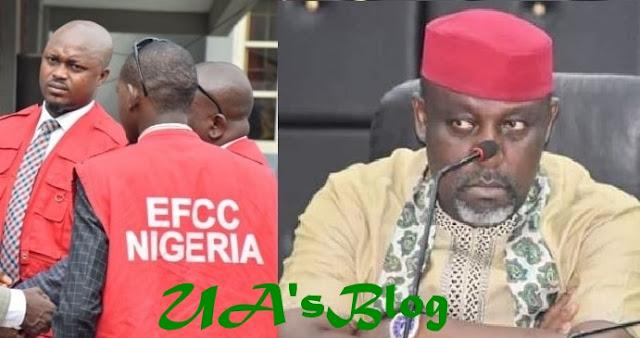 We Are Investigating Gov. Okorocha For Money Laundering – EFCC