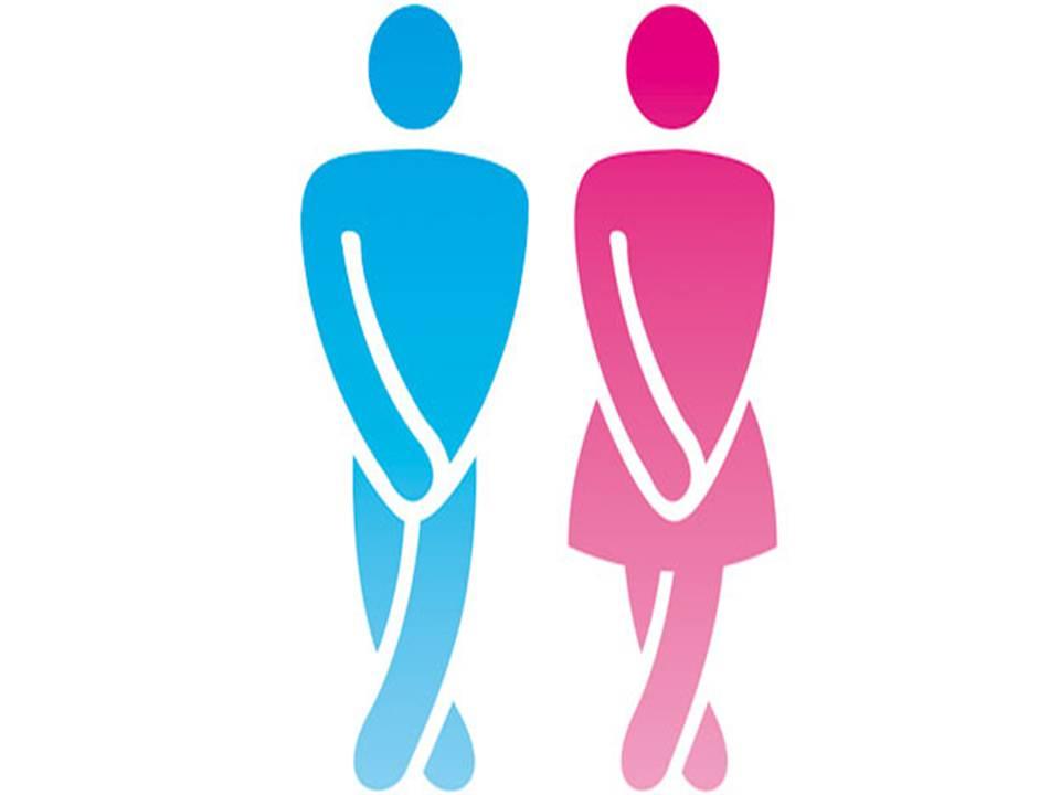 prostatitis y pequeñas pérdidas de orina