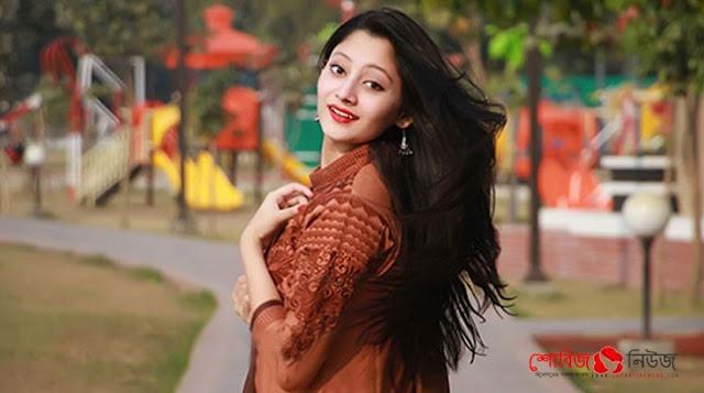 রাজ চক্রবর্তীর 'নূর জাহান'-এ  Puja cherry