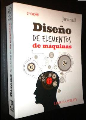 DISEÑO DE ELEMENTOS DE MAQUINAS 2a EDICIÓN, JUVINALL