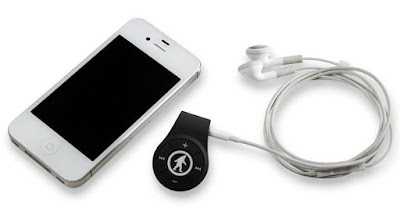 Adapt Bluetooth audio receiver
