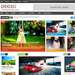 Deco Mag Responsive Blogger Template - Premium Blogger Templates | Responsive Blogger and Wordpress ThemesDeco Mag Responsive Blogger Template - Premium Blogger Templates | Responsive Blogger and Wordpress Themes