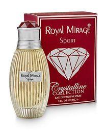 Royal Mirage 90 ml Sport Original Perfume 3 fl.oz