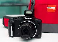 Terima Beli - Jual kamera DSLR dan Lensa Bekas di Malang