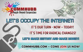 Commhubb Bisnis Online Ajak Satu Orang Dapat 1$