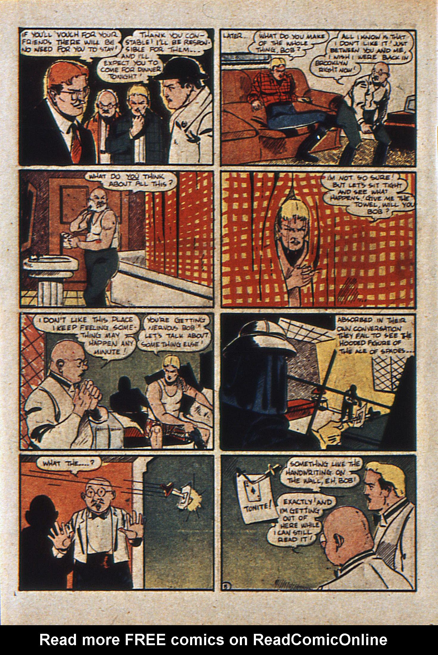 Action Comics (1938) 13 Page 38