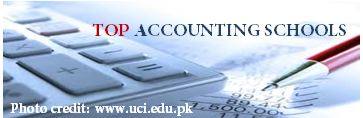 Top Accounting School