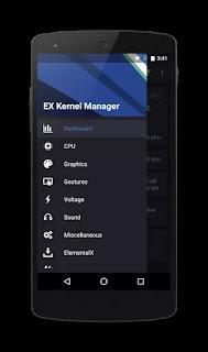 EX Kernel Manager v2.90