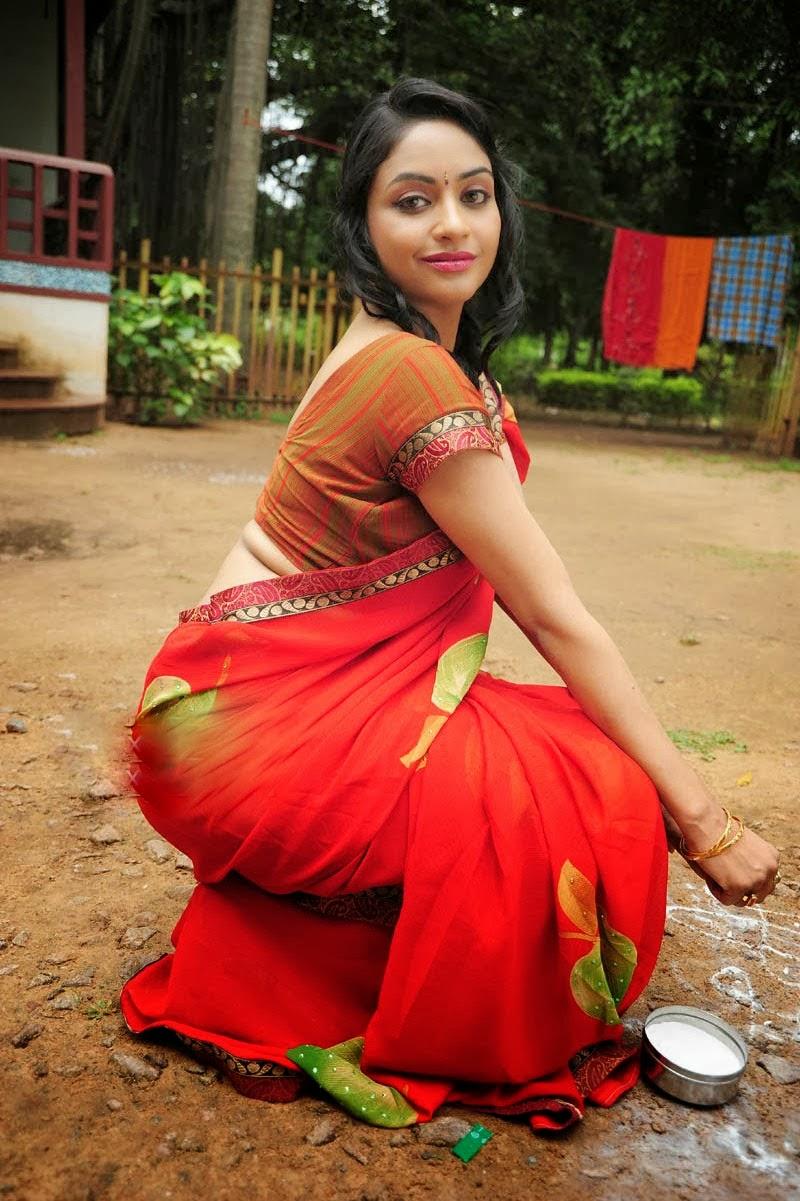 Hot Kerala Mallu Aunty Real House Wife Padma - Hd Latest -7073