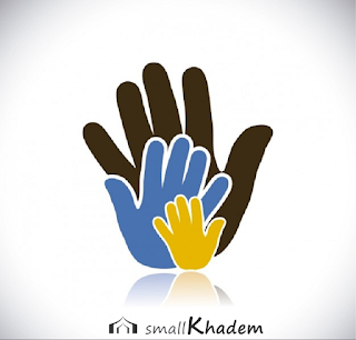 Career opportunity as a volnteer at small khadem