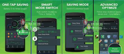 Battery Saver Pro APK Terbaru 2016