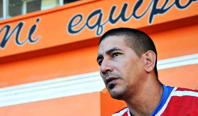 Para el máscara villaclareño Ariel Pestano—dos veces titular en un Clásico, 2006 y 2009— el Cuba unificado es un horror y dice no creer en tal cosa.