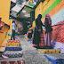 Kampung Jodipan Malang : Kreativitas Membawa Perubahan