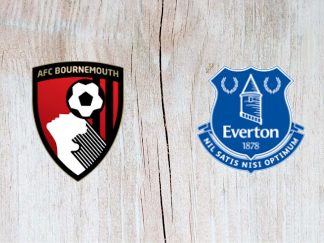 AFC Bournemouth vs Everton - Highlights - 25 August 2018