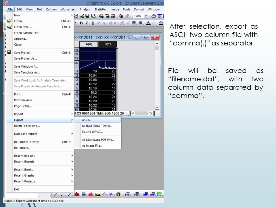Data Analysis: Xrd Data Analysis Software Free Download
