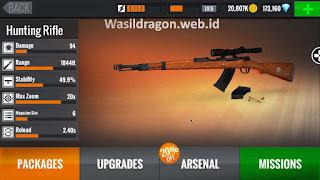 Sniper 3D Assasin Gun Shooter Mod APK