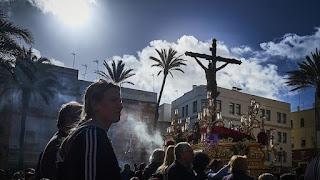 Las extraordinarias que vienen a Cádiz este 2019