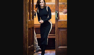 Eva Longoria Universidad de Oxford