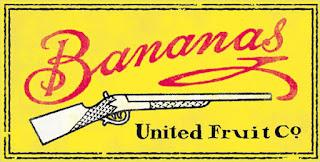 www.fertilmente.com.br - United Fruit Company em uma logomarca antiga