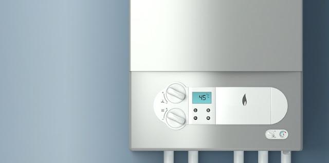 sistemas calderas gas INSTALACIONES DJ Zaragoza