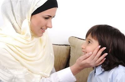 Cara Mengajari Anak Agar Patuh Kepada Orangtua Yang Mudah