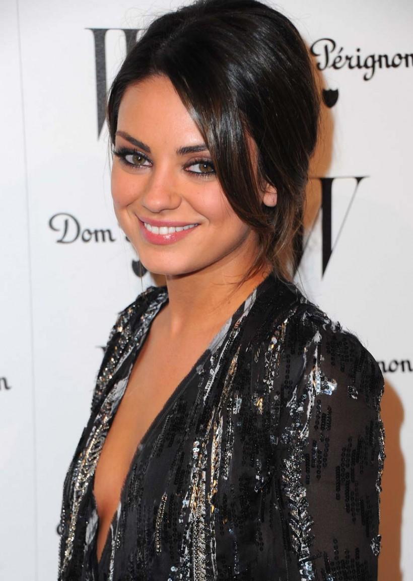Correspondents Dinner >> Mila Kunis summary | Film Actresses