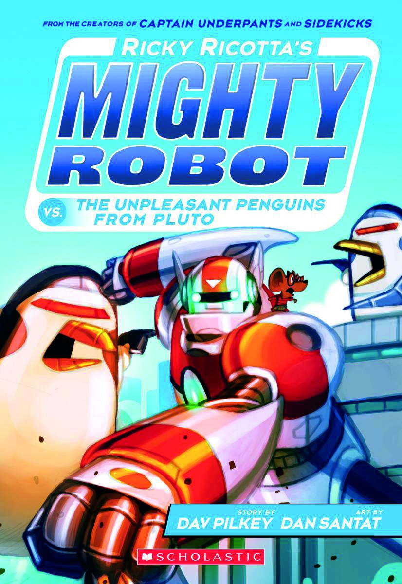 Dad Of Divas Reviews Book Review Ricky Ricotta S Mighty