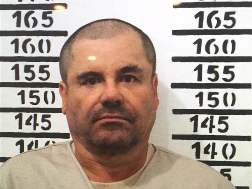 """El Chapo"" enfrenta otro gran problema"