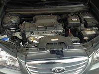 Vehicle Maintenance Basics