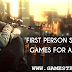 Top 19 Best First Person Shooter - FPS Games For Android