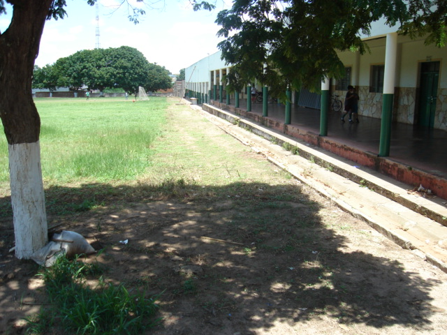 @Unemat - Alto Araguaia