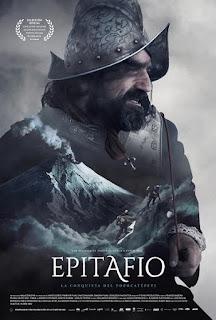 ver pelicula Epitafio, Epitafio online, Epitafio latino