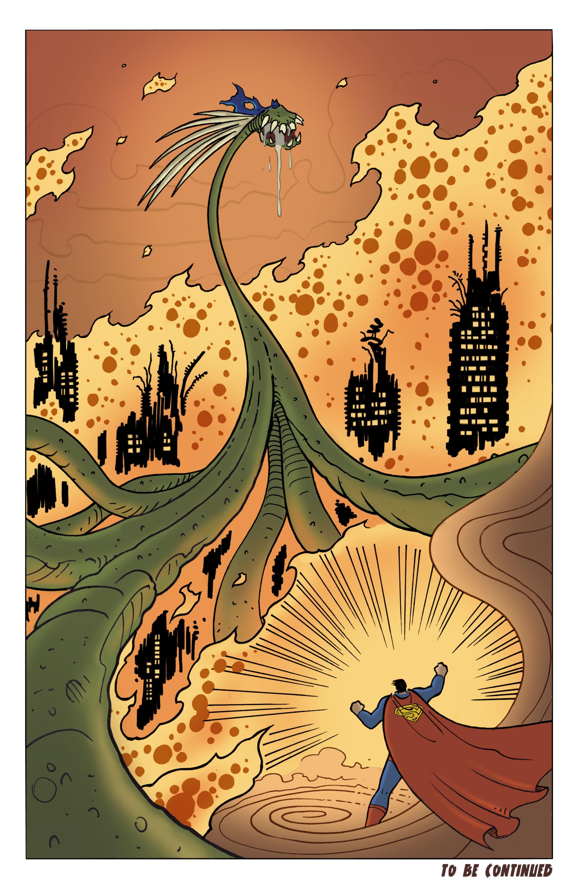Detective Comics (1937) 778 Page 30