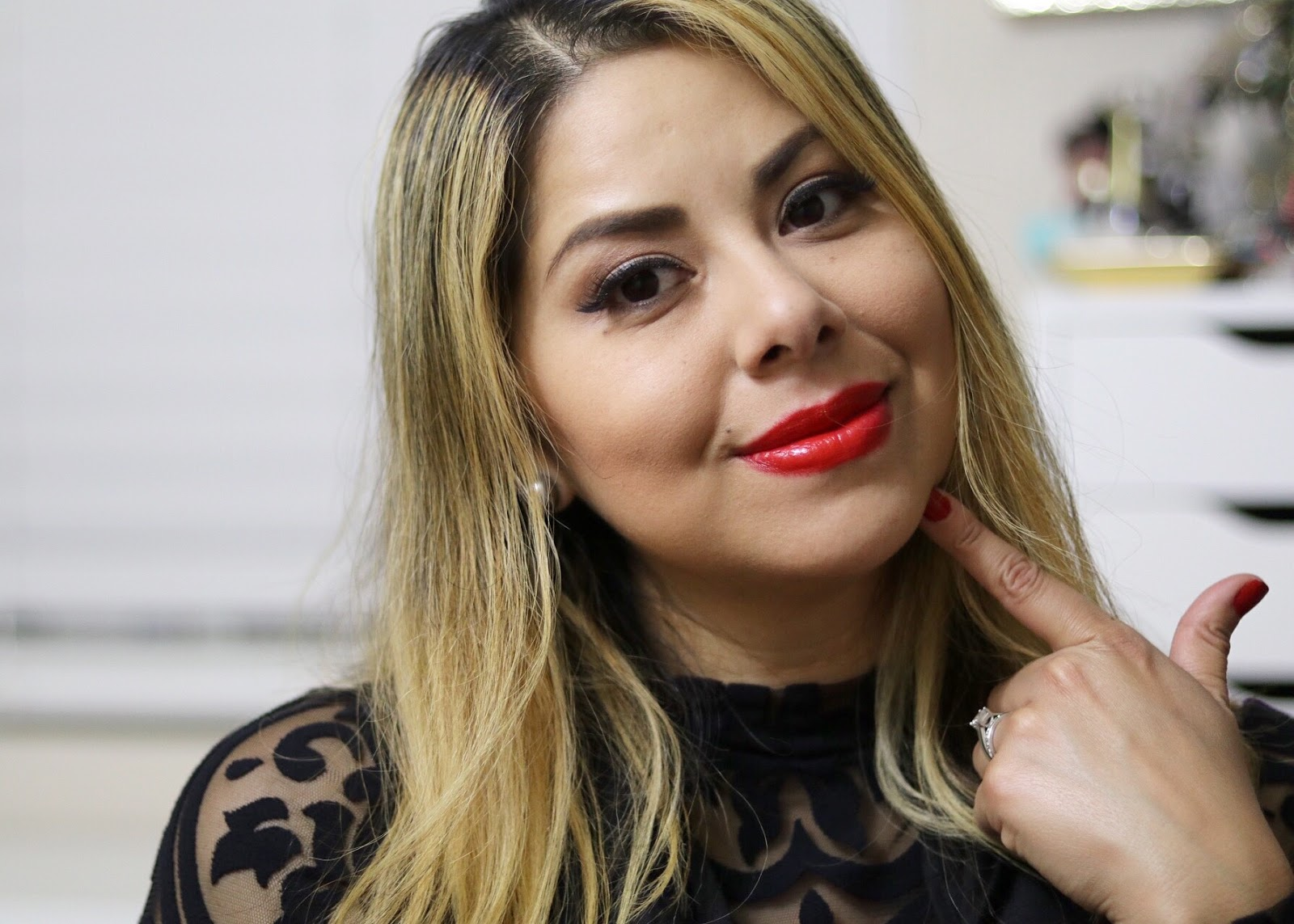 Latina fashion blogger, latina beauty blogger, beauty blogger review