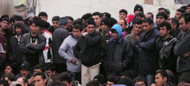 Μουζάλας: Δεν μπορούμε να φιλοξενήσουμε ούτε έναν πρόσφυγα παραπάνω