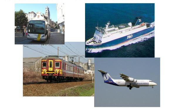 Makalah Globalisasi Di Bidang Transportasi Contoh Makalah