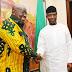 What Osinbajo told Ghanaian Pres. Akufo-Addo as he visits Nigeria