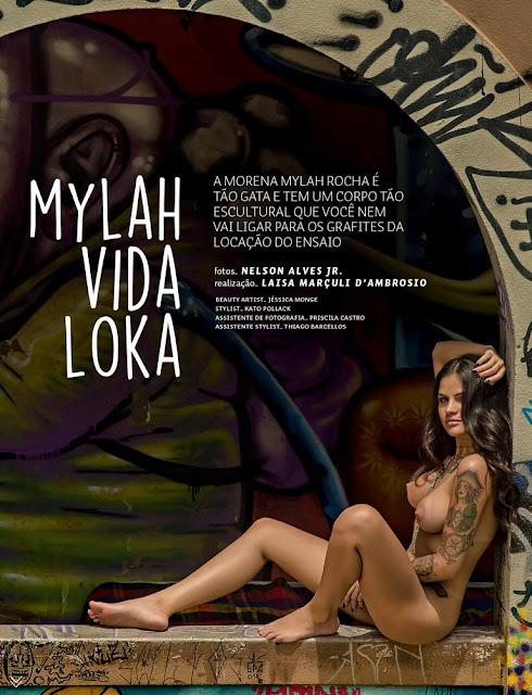 Mylah Vida Loka