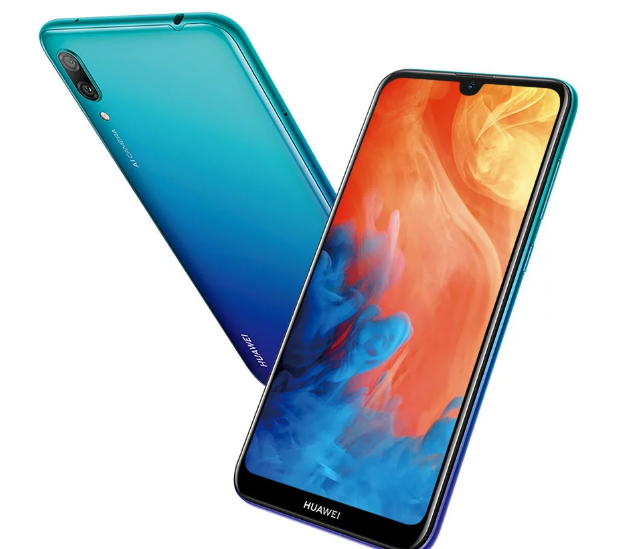 Huawei Y7 Pro 2019 with 6.26-inch display, SD450 SoC