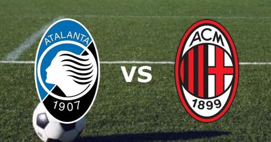 Vedere Atalanta-Milan Streaming Gratis Rojadirecta.
