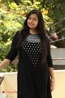 Abhinaya Pictures in Salwar Kameez at Tholi Kiranam Press Meet | ~ Bollywood and South Indian Cinema Actress Exclusive Picture Galleries
