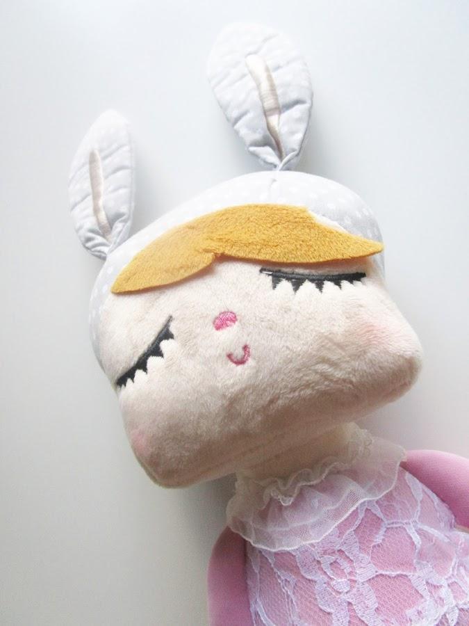 Muñeca Little Bunny Tutete.com